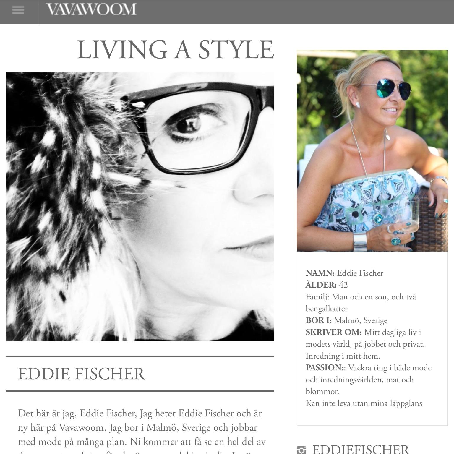 FullSizeRener Ny Blogg My Life My Life Eddie Fischer Living a Style