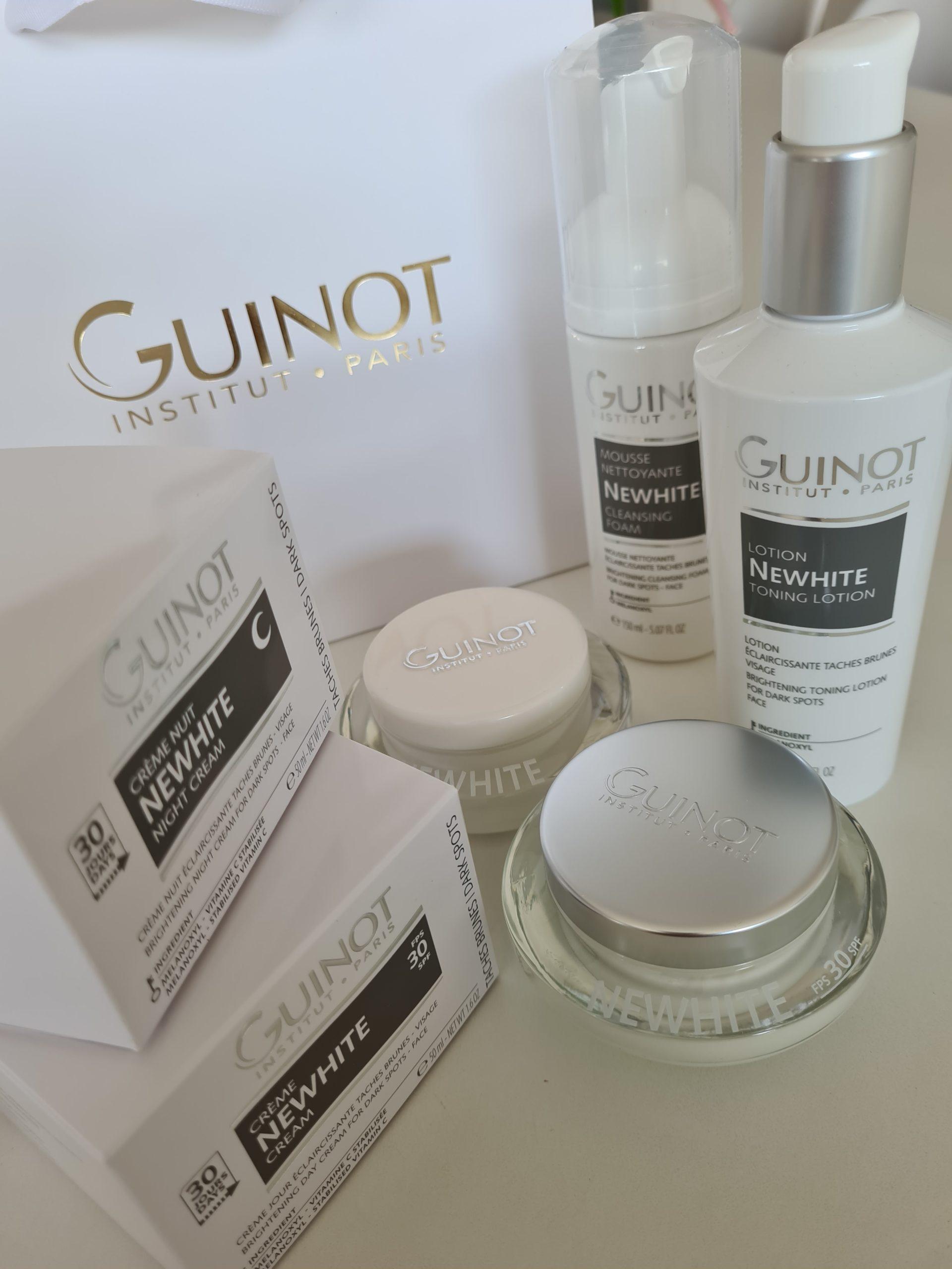 20200611 103358 scaled New White produkter från Guinot, Kräm Hudvårdsstudio beauty beauty Eddie Fischer Living a Style